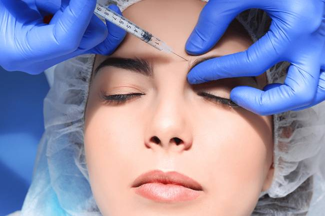 Why millennials are picking Botox