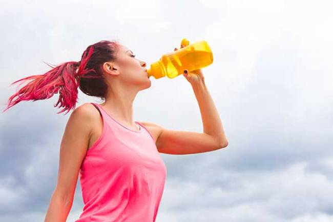 Signs And Symptoms Of Dehydration In Teens
