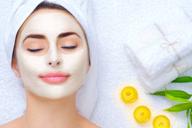 Different Types of Facials You Can Get