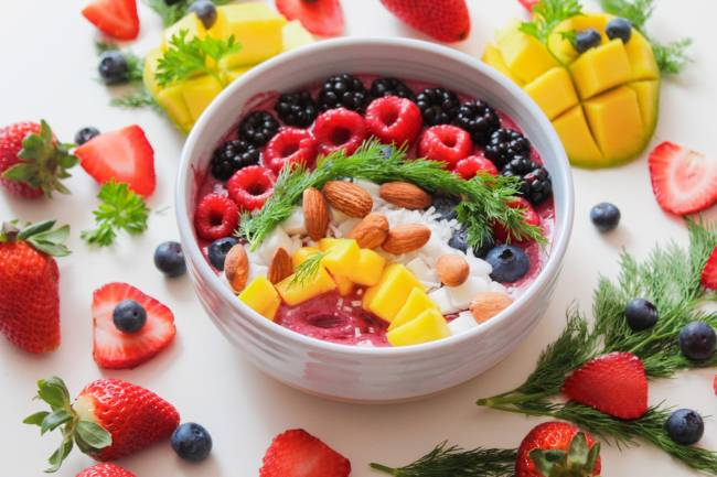 Best Pre-Workout Foods For Instant Energy