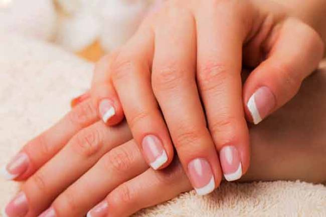 10 Home Remedies for strong nails