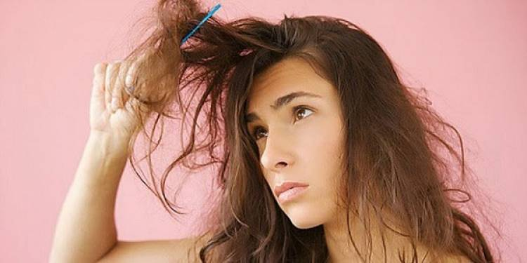 Top Best Solution For Dry Hair