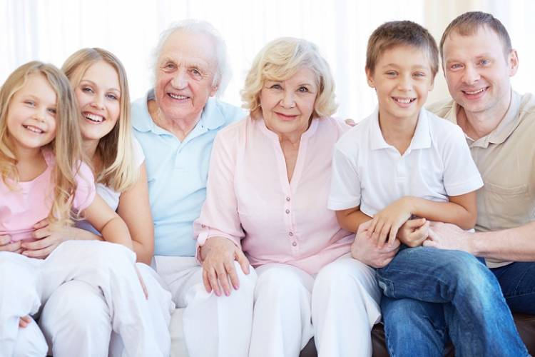 Tips For Improve your relationship With Your Parents