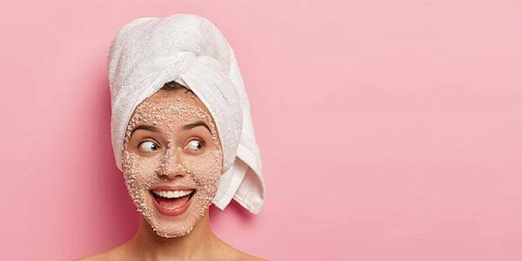 12 Best Homemade Exfoliators