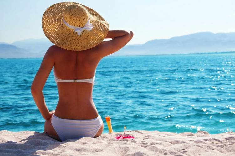 How to Get a Perfect Tan From a Tanning Bed