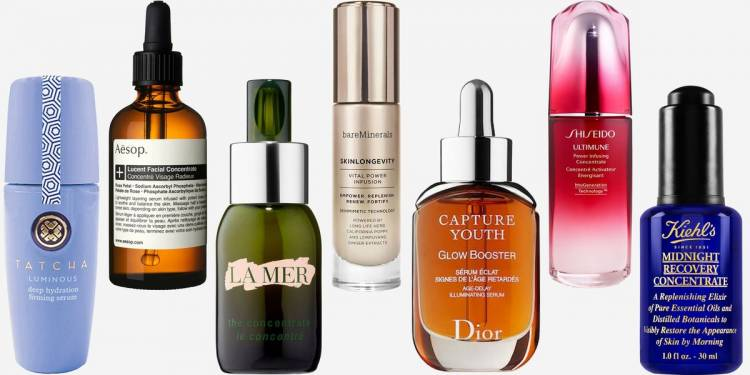 Best Face Serum For Glowing Skin